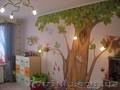 Роспись стен детских комнат и не только