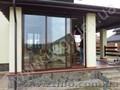 Алюминиевые раздвижные системы для террас и балконов., Объявление #1354385