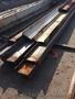 Продам металл б/у, швеллер,  двутавр,  трубу,  уголок