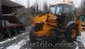 Продаем колесный экскаватор-погрузчик JCB 3CX SiteMaster, 2011 г.в.  - Изображение #2, Объявление #1348754