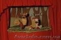 Интерактивный кукольный спектакль для детей