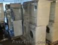 Лоты: стиральные и посудомоечные машины,  холодильники - бытовая техника