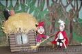 Сказки на ночь от театра кукол