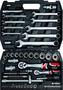 Набор инструментов YATO YT-1269, 82 элемента - Изображение #2, Объявление #1365893
