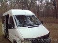 Трансфер Киев-Водяники-Киев Мерс.Спринтер на 8 пассажиров