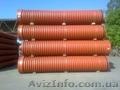 Трубы гофрированные для наружной канализации - Изображение #2, Объявление #1359669