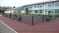 Резиновое покрытие для спортивных площадок,резиновая плитка для улицы - Изображение #5, Объявление #1365758