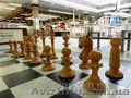 Шахматные фигуры для загородного дома