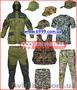 Камуфлированная одежда для охоты,  рыбалки и активного отдыха