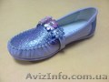 Красивые и модные мокасины на девочек р. 32-37 - Изображение #2, Объявление #1378338