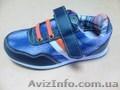 Практичные туфли-кроссовки на мальчика р. 26-31 - Изображение #2, Объявление #1378336