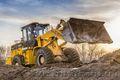Земляные работы,  аренда спецтехники,  траншеи,  разработка грунта