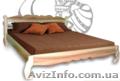 Двуспальная кровать из массива ясеня , Объявление #1375142