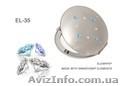 Металлические зеркальца EL-30 – EL-37 украшены вручную кристаллами Swarovski  El - Изображение #9, Объявление #1396477