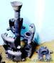 Литье автотракторных деталей из черных и цветных металлов,  декоративные отливки