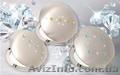Металлические зеркальца EL-30 – EL-37 украшены вручную кристаллами Swarovski  El - Изображение #4, Объявление #1396477