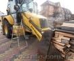 Продаем колесный экскаватор-погрузчик New Holland LB110B-4PT, 2007 г.в - Изображение #2, Объявление #1390872
