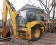 Продаем колесный экскаватор-погрузчик New Holland LB110B-4PT, 2007 г.в - Изображение #4, Объявление #1390872