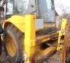Продаем колесный экскаватор-погрузчик New Holland LB110B-4PT, 2007 г.в - Изображение #9, Объявление #1390872