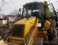 Продаем колесный экскаватор-погрузчик New Holland LB110B-4PT, 2007 г.в, Объявление #1390872