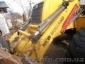 Продаем колесный экскаватор-погрузчик New Holland LB110B-4PT, 2007 г.в - Изображение #10, Объявление #1390872