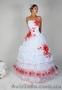 Свадебные платья вышитые, украинский стиль, Объявление #1255574
