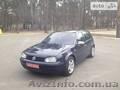 Продам Volkswagen Golf IV