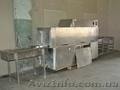 Тоннельная котломоечная,  посудомоечная машина,  б/у.