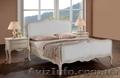 Богемия (1, 6) - двуспальная кровать
