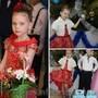 Прокат детских бальных и нарядных платьев,  4 класс - Киев,  Троещина