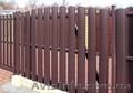 Евроштакетник металлический на забор. Производитель. - Изображение #4, Объявление #1403103