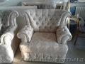 перетяжка  ремонт и изготовление мягкой мебели киев - Изображение #3, Объявление #1401067
