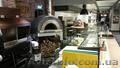 Печь с вращающимся подом итальянская, Объявление #1292733