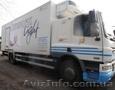 Продаем грузовой автомобиль-рефрижератор DAF CF AE75PC, 2004 г.в. - Изображение #2, Объявление #1400558