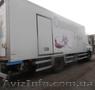 Продаем грузовой автомобиль-рефрижератор DAF CF AE75PC, 2004 г.в. - Изображение #3, Объявление #1400558
