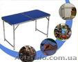 Столик для пикника,  туристический столик раскладной ZZ18007