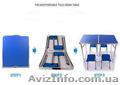 Стол алюминиевый туристический WELFULL-ZZ18007, стол походный 120х60 - Изображение #2, Объявление #1425526