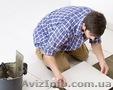 Плиточник для ремонтa квартир , Объявление #1435609