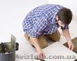 Плиточник для ремонтa квартир
