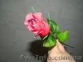 Искусственные Букеты из Роз с Конфетами!, Объявление #1432872