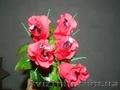 Искусственные Букеты из Роз с Конфетами! - Изображение #2, Объявление #1432872