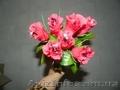 Искусственные Букеты из Роз с Конфетами! - Изображение #4, Объявление #1432872