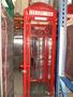 Красная телефонная будка, подерж. - Изображение #2, Объявление #1440030