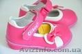 Детская обувь для мальчиком и девочек