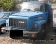 Продаем грузовой автомобиль ГАЗ-3307,  г/п 4, 5 тонны,  1992 г.в.