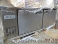 Столы холодильные, б/у в ассортименте, в хорошем состоянии. - Изображение #1, Объявление #1451078