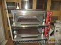Продам Печь для пиццы, б/у в рабочем состоянии. - Изображение #6, Объявление #1451082