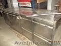 Столы холодильные, б/у в ассортименте, в хорошем состоянии. - Изображение #4, Объявление #1451078