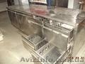 Столы холодильные, б/у в ассортименте, в хорошем состоянии. - Изображение #5, Объявление #1451078