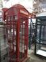 Телефонная будка, б у в хорошем состоянии. - Изображение #2, Объявление #1459439